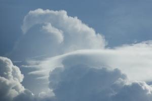 หมวกเมฆ
